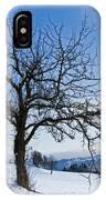 Winter Landscapes IPhone Case