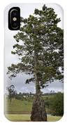 Yungabura Landscape IPhone Case