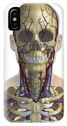 The Cardiovascular System IPhone Case