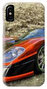 2007 Mongoose IPhone Case