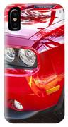2013 Dodge Challenger IPhone Case