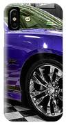 2013 Dodge Charger IPhone Case