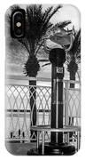 2014 11 11 01 B Bw Destin Pm 0306 IPhone Case