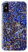 2014 32 Starry Shema IPhone Case