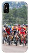 2014 Usa Pro Cycling Challenge IPhone Case
