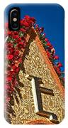 2015 Armenian Rose Parade Float 15rp025 IPhone Case