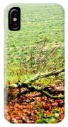 20741 IPhone Case
