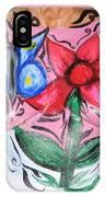 21. Brandi Adjmi, Artist, 2015  IPhone Case
