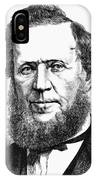 Brigham Young (1801-1877) IPhone Case