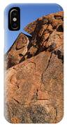 Devils Marbles  Karlu Karlu IPhone Case
