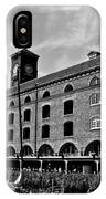 St Katherines Dock London IPhone Case