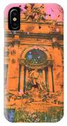 Trevi Fountain IPhone Case