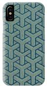 Chinese Ornament IPhone Case