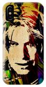 David Bowie Collection IPhone Case