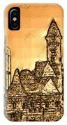 221220131355 IPhone Case