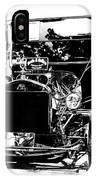 23 Ford IPhone Case