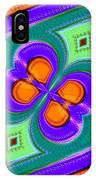 Spiritland IPhone Case