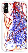 Dinka Lady - South Sudan IPhone Case