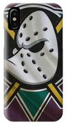 Anaheim Ducks IPhone Case