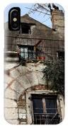 Views Of Split Croatia IPhone Case