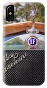 1922 Isotta-fraschini IPhone Case