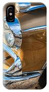 1957 Studebaker Golden Hawk  IPhone Case