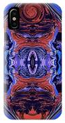 Abstract 110 IPhone Case