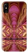Abstract 74 IPhone Case