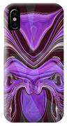 Abstract 77 IPhone Case
