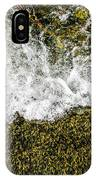 Abstract Water IPhone Case
