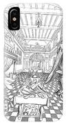 Alchemist IPhone Case