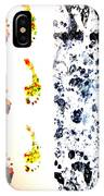 Road Not Taken By Zee Clark IPhone Case