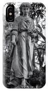 Bonaventure Cemetery Savannah Georgia IPhone Case