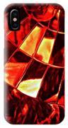 Brake Light 12 IPhone Case