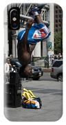 Breakdancers IPhone Case
