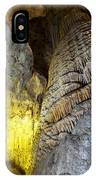 Carlsbad Cavern IPhone Case