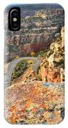 Colorado National Monument IPhone Case