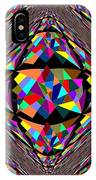 Colors In Chaos IPhone Case