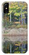 Crawford Notch State Park - White Mountains New Hampshire Usa IPhone Case
