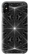 Diamond Crystal IPhone Case