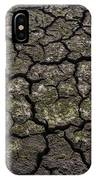 Drought IPhone Case