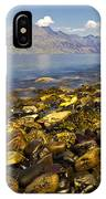 Elgol IPhone Case