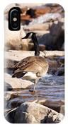 Falls Park Waterfalls IPhone Case