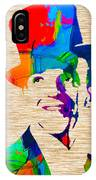 Fred Astaire IPhone Case