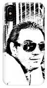 Goody Adams IPhone Case