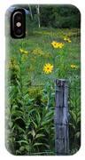 Green Acres IPhone Case
