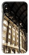 Hays Galleria London IPhone Case