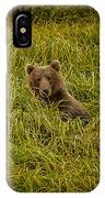 Hi There IPhone Case