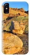 Highway 191 Dunes IPhone Case