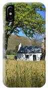 Little Farm House IPhone Case